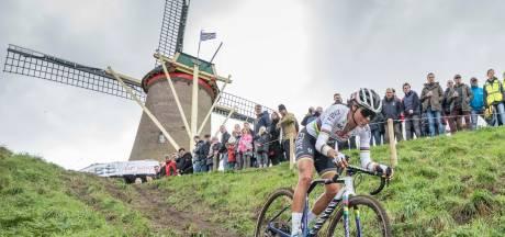 Vestingcross verplaatst van Hulst naar Perkpolder