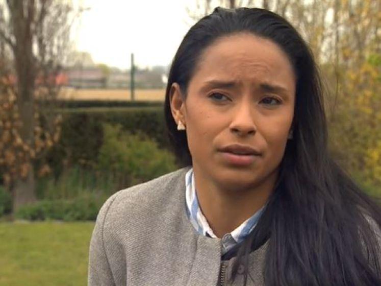 """Ex-turnster Aagje Vanwalleghem over verontschuldigingen: """"Belangrijk moment"""""""