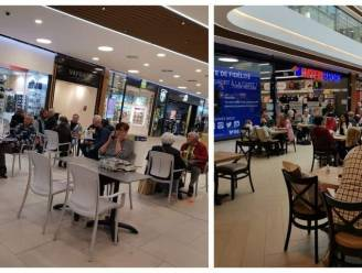 "Shoppingcenter Westland opent even terrassen binnen: ""Een foutje dat te goeder trouw is gebeurd"""