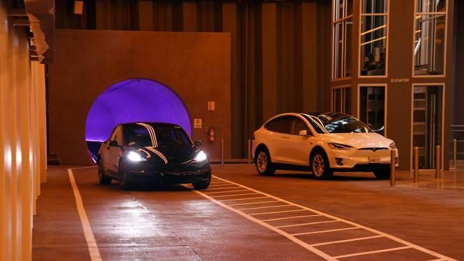 """""""Tesla's zijn te manipuleren en rijden dan zonder bestuurder"""""""
