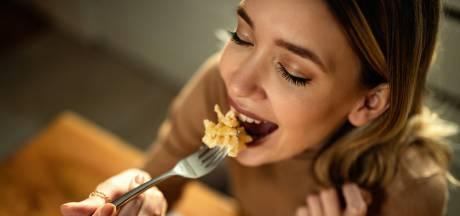 Pourquoi manger trop vite est mauvais pour la santé?
