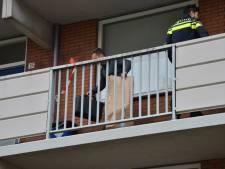 Politie vindt voorwerp dat verband houdt met moord op Bredanaar Safranti in bos Roermond