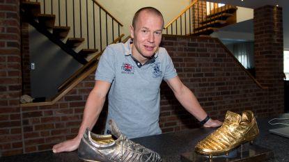 """25 jaar na eerste Gouden Schoen keert Pär Zetterberg terug naar oude liefde: """"Ik ga doen wat Jean Dockx deed"""""""