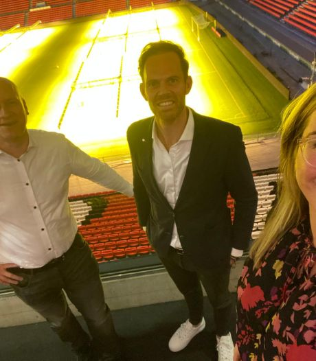 Peesjevee-podcast: PSV-directeur Jaap van Baar vertelt over de jaarcijfers en transferbedragen bij PSV