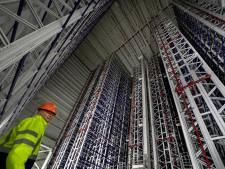 Opstartproblemen bij ASML: vrachtauto's konden apparatuur niet afleveren in duur nieuw logistiek centrum