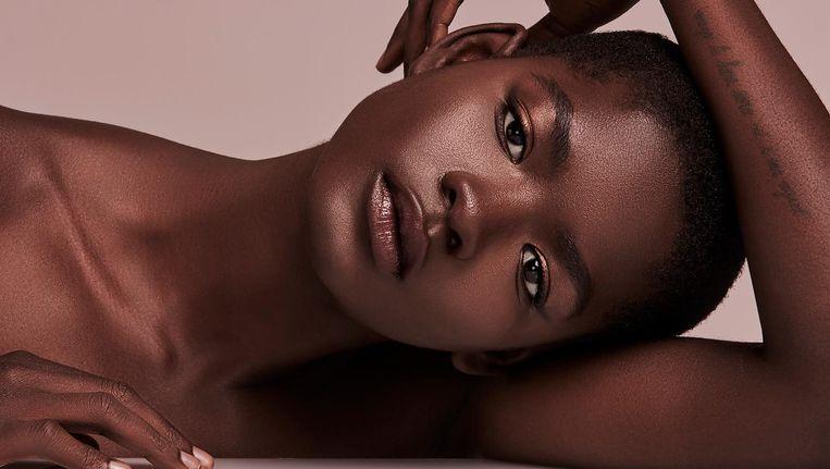 Mouna Fadiga Beeld KKW Beauty