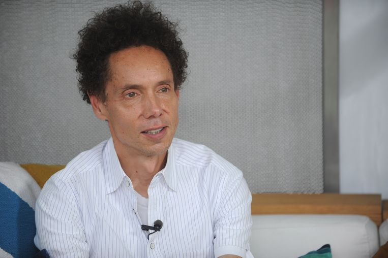 Malcolm Gladwell. Beeld AFP