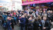 Nieuw elan voor carnavalkermis