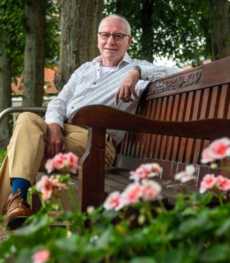 Wim Groffen stopt met dorpsraad Wouw: 'Het is tijd voor andere mensen, met een frisse kijk en nieuw elan'