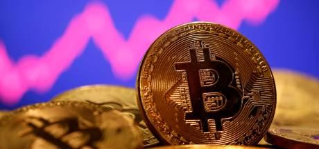 Oplichters stelen 20.000 euro aan virtuele munten van cryptobeleggers