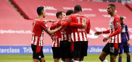 Zes redenen waarom PSV één dag volop mag juichen voor Manchester United