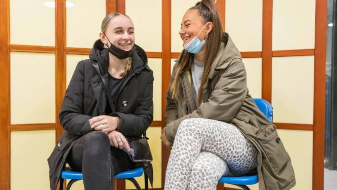Nóg vier weken vaccineren in stadhuis: vooral Zoetermeerse tieners lopen deur plat