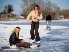 Mooie schaatsfoto gemaakt in Oost-Nederland? Stuur 'm hier in!
