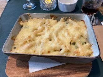 """RESTOTIP. Monsieur Casserole in Brugge: """"Een restaurant met typisch Belgische gerechten en dat maakt ons gelukkig"""""""