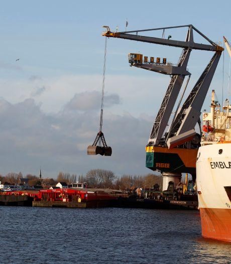 Overslag in havens North Sea Port herstelt zich sneller dan gedacht
