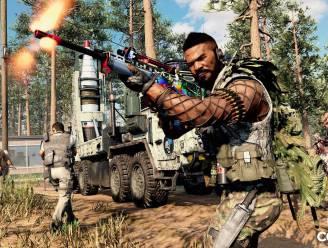 Call of Duty's populaire Zombiesmodus krijgt een broertje: vijf vragen aan de makers