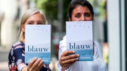 Nieuw Antwerps auteursduo stelt eerste roman voor