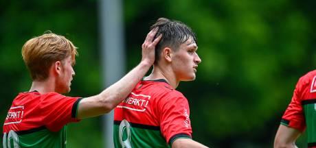 NEC aast op ervaren spits, maar trainer Meijer ontkent interesse in Inter-aanvaller Mulattieri