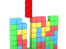 Pourquoi Tetris est-il si addictif?
