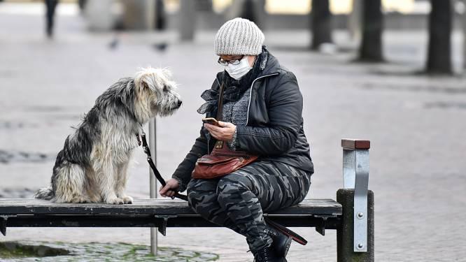 """WHO: """"Aantal besmettingen stijgt in heel Europa, na zes weken van daling"""""""