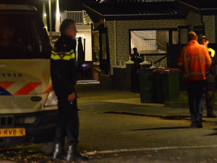 Arrestatieteam rolt Bredase drugsbende op: hoofdverdachte aangehouden op woonwagenkamp