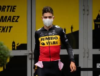 """""""Van Aert weet dat hij een unieke kans krijgt om geel te pakken"""": Stijn Vlaeminck, onze man ter plaatse, blikt vooruit naar de Tour"""