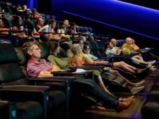 Oranje op het EK kijken vanuit je bioscoopstoel: 'Het lijkt hier wel een stadion'
