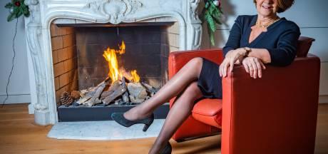 Burgemeester Marja van Bijsterveldt blikt terug op een turbulent coronajaar: 'Voor mij is de kern toch altijd de ontmoeting'
