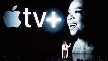 """""""Streamingdienst van Apple vanaf november op komst voor 9,99 dollar per maand"""""""