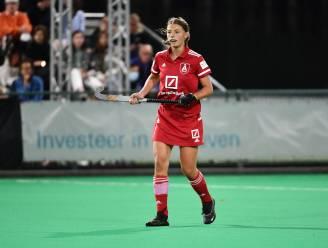 Derby Dragons-Antwerp is kraker in de halve finale van de play-offs bij de vrouwen