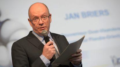 Stormloop op voor iedereen opengestelde vacature van gouverneur Oost-Vlaanderen