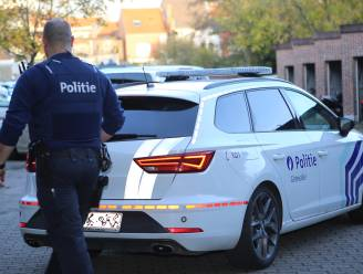 Drugdealer op heterdaad betrapt en aangehouden