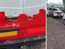 Duizenden euro's schade bij inbraken Lichtenvoorde: 'Inbrekers werken met een boodschappenlijstje'