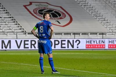 Football Talk. Genk mist Heynen op eerste speeldag PO1