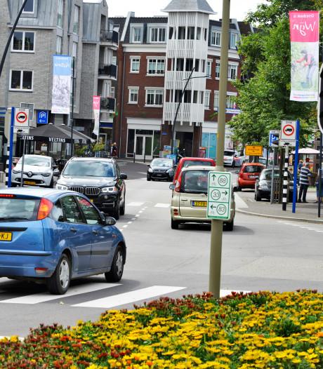 GroenLinks ziet in de toekomst liever geen auto's meer door centrum Groesbeek rijden