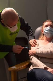 Des postes à pourvoir pour les centres de vaccination de Charleroi, Chimay et Fleurus