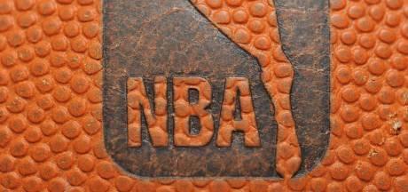 LIVE | NBA wil seizoen afmaken met 22 van de 30 teams