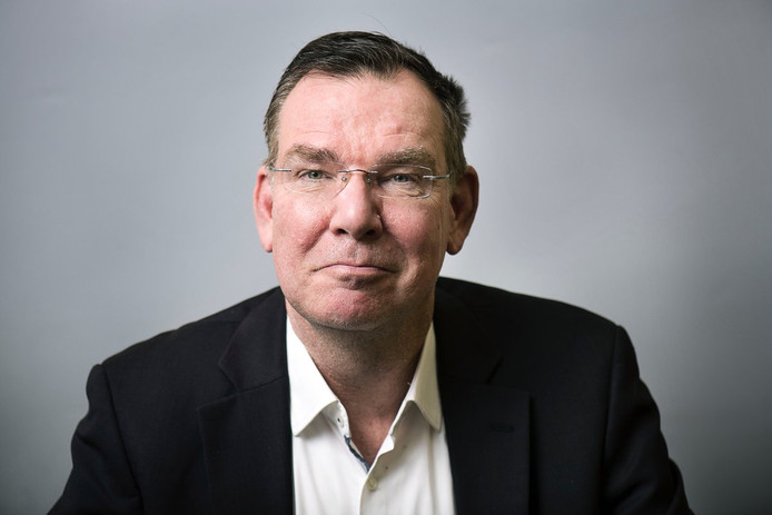 Wouter Weyers, lijsttrekker van Forum voor Democratie