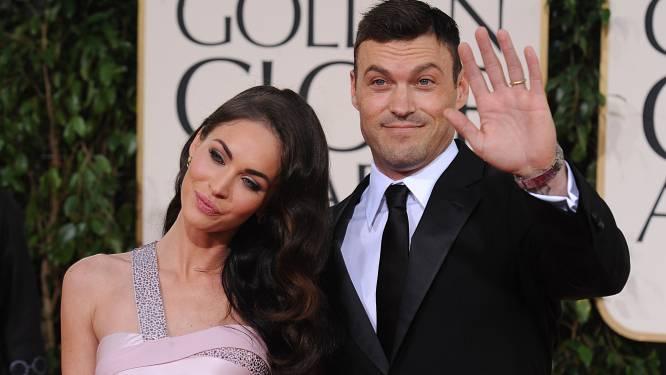 Megan Fox officieel gescheiden van ex-man Brian Austin Green