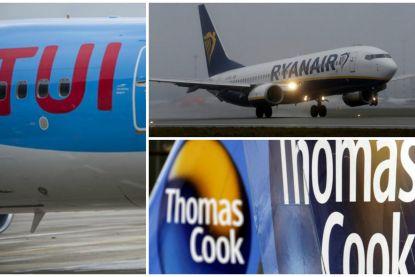 Ryanair stelt vluchten vanaf Brussels Airport uit door geluidsboetes
