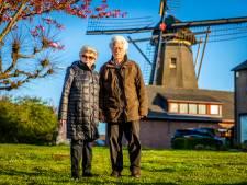 Bert (85) en Dini (86) hadden in oorlog de tijd van hun leven: 'Slootje springen, knikkeren en nooit honger'