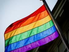COC herdenkt aanslag Orlando op Domplein