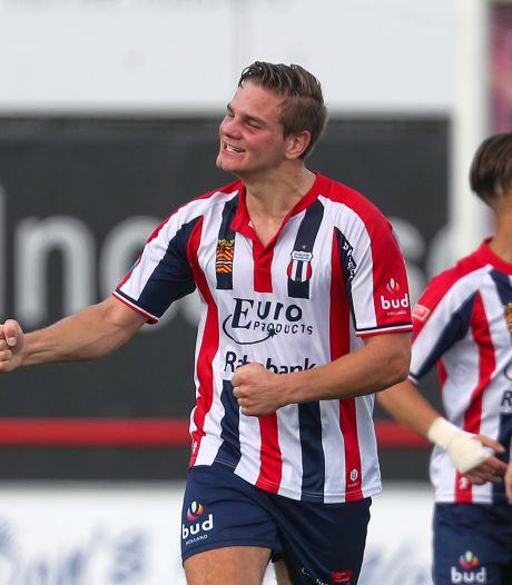 Excelsior Maassluis via verlenging naar hoofdtoernooi KNVB Beker