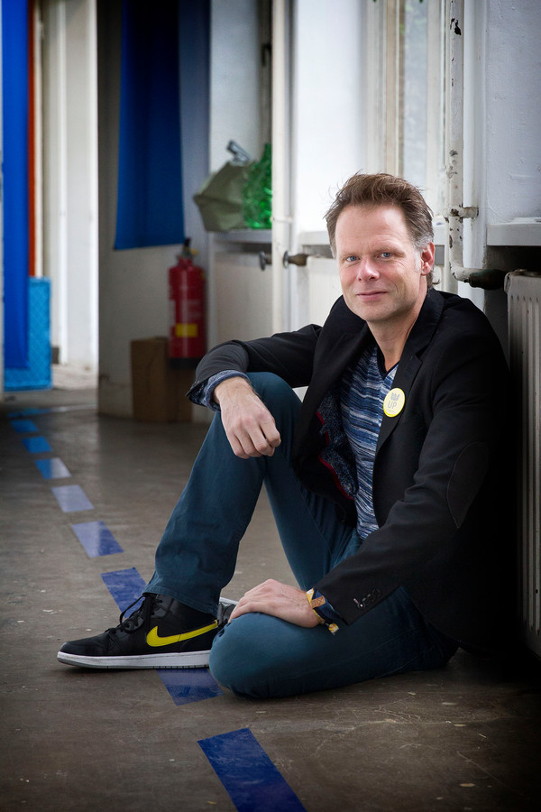 Martijn Paulen, directeur DDF.