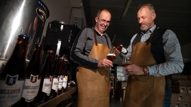 Rode wijn bij je wildgerecht? Als het aan de Nootsaeck ligt niet: 'Speciaalbier past ook heel goed'
