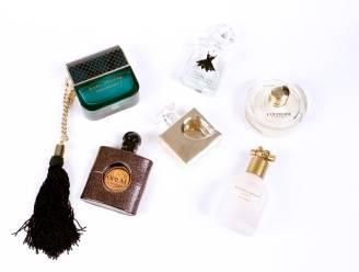 Getest: wat vinden mannen van de nieuwe vrouwenparfums?