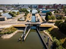 Gelderland en Overijssel warmer, Flevoland kouder dan de rest van Nederland