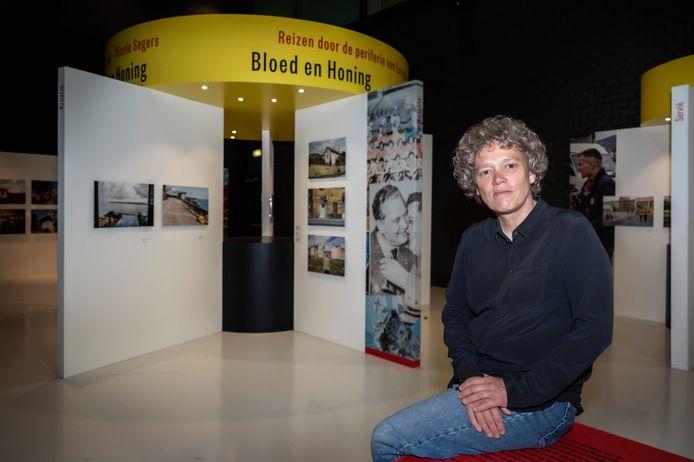 Fotograaf Nicole Segers exposeert in Museum Het Valkhof.