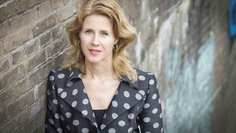 CDA-kandidaat lijsttrekker Mona Keijzer. Beeld ANP