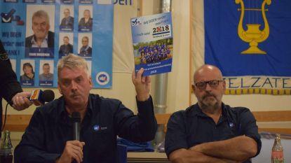 VLD-SD dient toch klacht in bij raad voor verkiezingsbetwistingen